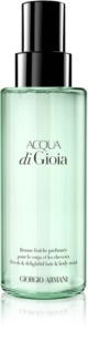 Armani Acqua di Gioia Body Spray and hair spray for Women