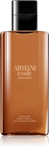 Armani Code Profumo Douchegel  voor Mannen