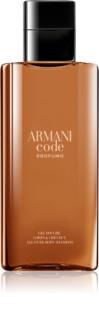 Armani Code Profumo τζελ για ντους για άντρες