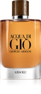 Armani Acqua di Giò Absolu Eau de Parfum for Men