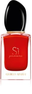 Armani Sì  Passione eau de parfum para mulheres