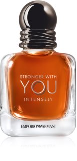 Armani Emporio Stronger With You Intensely eau de parfum για άντρες
