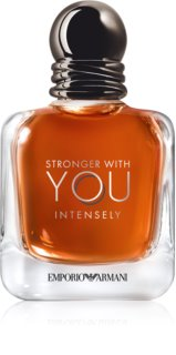 Armani Emporio Stronger With You Intensely Eau de Parfum für Herren 50 ml