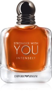 Armani Emporio Stronger With You Intensely Eau de Parfum for Men