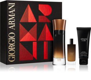 Armani Code Profumo set cadou ll. pentru bărbați