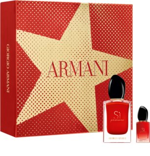 Armani Sì Passione Gift Set lI. for Women