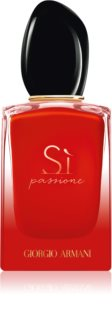 Armani Sì Passione Intense Eau de Parfum for Women
