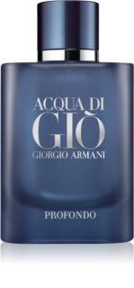 Armani Acqua di Giò Profondo parfémovaná voda pro muže 75 ml