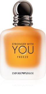 Armani Emporio Stronger With You Freeze toaletná voda pre mužov 50 ml