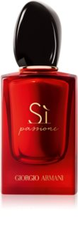 Armani Sì Passione Eau de Parfum Limited Edition for Women