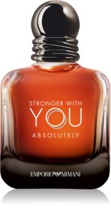 Armani Emporio Stronger With You Absolutely парфюм за мъже 50 мл.