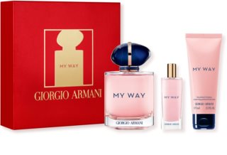 Armani My Way σετ δώρου
