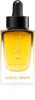 Armani Sì  perfumed oil for Women