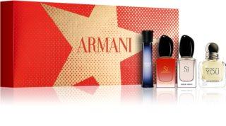 Armani Miniset lote de regalo I. para mujer