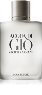 Armani Acqua di Giò Pour Homme eau de toilette for Men 50 ml