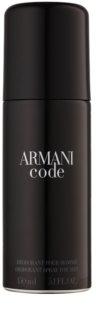 Armani Code deo sprej za moške