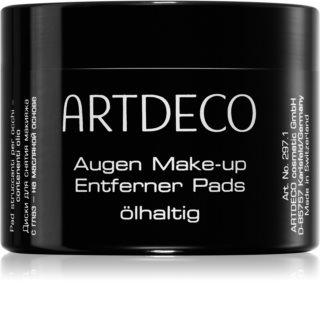 Artdeco Eye Makeup Remover Makeupfjerner pads