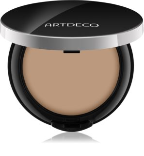 Artdeco High Definition Compact Powder нежна компактна пудра