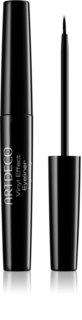 Artdeco Vinyl Effect Eyeliner Long-Lasting Liquid Eyeliner