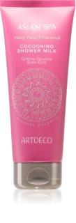Artdeco Ccooning Shower Milk mlijeko za tuširanje za nježnu i glatku kožu