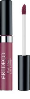 Artdeco Full Mat Lip Color стойкая матовая жидкая помада для губ