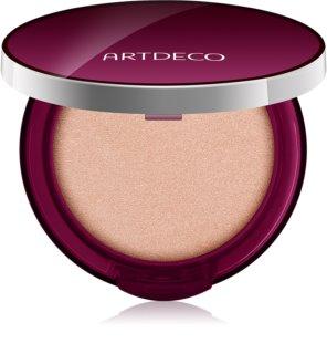 Artdeco Highlighter Powder Compact rozjasňující kompaktní pudr