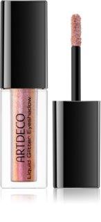 Artdeco Liquid Glitter Eyeshadow tekuće sjenilo za oči sa šljokicama