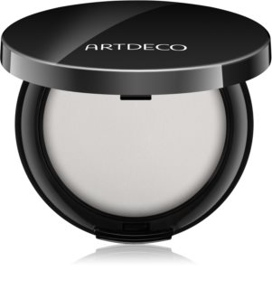 Artdeco No Color Setting Powder transparenter Kompaktpuder