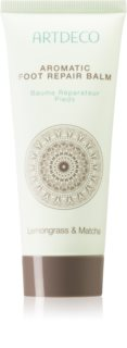 Artdeco Lemongrass & Matcha Aromaattinen Virkistävä Jalkavoide
