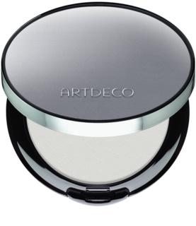 Artdeco Setting Powder Compact Pudra compacta transparenta pudra compacta transparenta