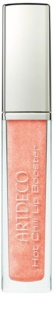 Artdeco Hot Chili Lip Booster Sparkle Lip Gloss with Volume Effect