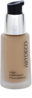 Artdeco High Definition Foundation kremasti tekoči puder
