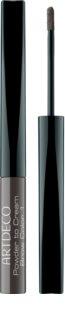 Artdeco Powder to Cream Brow Color Puder für die Augenbrauen