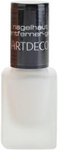 Artdeco Cuticle Remover Gel gél na odstránenie nechtovej kožtičky