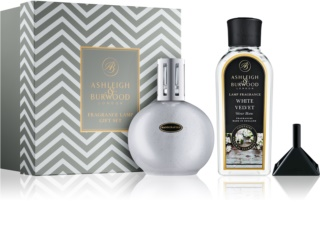 Ashleigh & Burwood London Grey Speckle coffret cadeau
