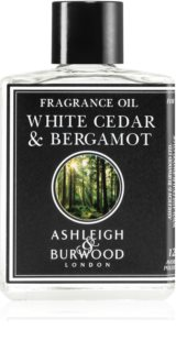 Ashleigh & Burwood London Fragrance Oil White Cedar & Bergamot етерично ароматно масло
