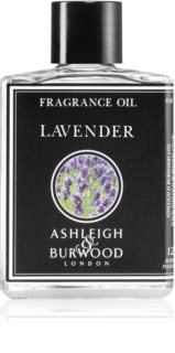 Ashleigh & Burwood London Fragrance Oil Lavender huile parfumée