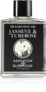 Ashleigh & Burwood London Fragrance Oil Jasmine & Tuberose huile parfumée