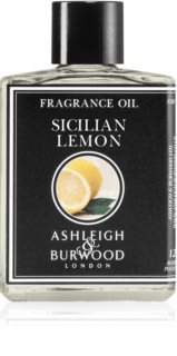 Ashleigh & Burwood London Fragrance Oil Sicilian Lemon óleo aromático
