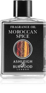 Ashleigh & Burwood London Fragrance Oil Moroccan Spice Hajusteöljy