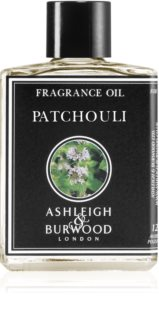 Ashleigh & Burwood London Fragrance Oil Patchouli huile parfumée