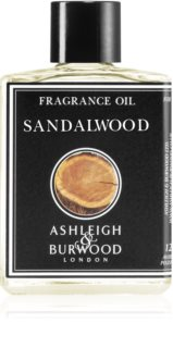 Ashleigh & Burwood London Fragrance Oil Sandalwood óleo aromático