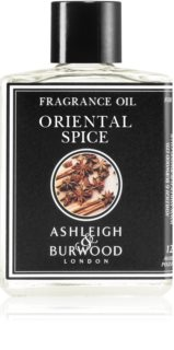 Ashleigh & Burwood London Fragrance Oil Oriental Spice óleo aromático