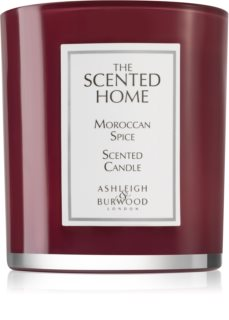 Ashleigh & Burwood London The Scented Home Moroccan Spice ароматна свещ