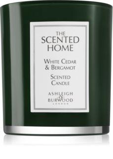 Ashleigh & Burwood London The Scented Home White Cedar & Bergamot ароматна свещ
