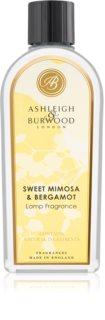 Ashleigh & Burwood London In Bloom Sweet Mimosa & Bergamot nadomestno polnilo za katalitično svetilko