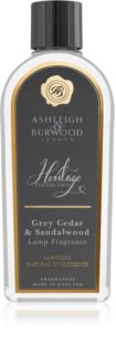 Ashleigh & Burwood London The Heritage Collection Grey Cedar & Sandalwood ersatzfüllung für katalytische lampen