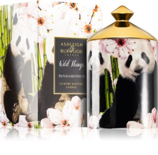 Ashleigh & Burwood London Wild Things Pandamonium Duftkerze