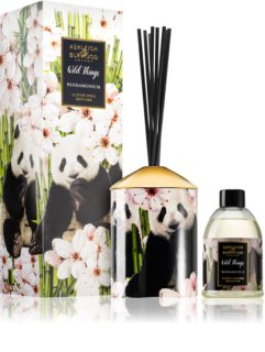Ashleigh & Burwood London Wild Things Pandamonium aroma difuzor s polnilom