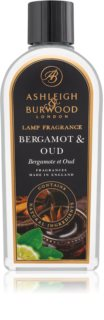 Ashleigh & Burwood London Lamp Fragrance Bergamot & Oud refill för katalytisk lampa